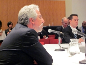 New School Center for New York City Affairs – 2010 Election Political Round Table Discussion